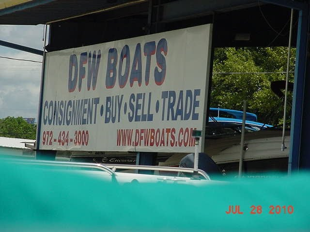 DFW Boats