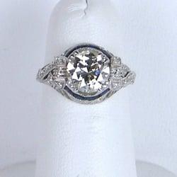 Wedding rings palo alto
