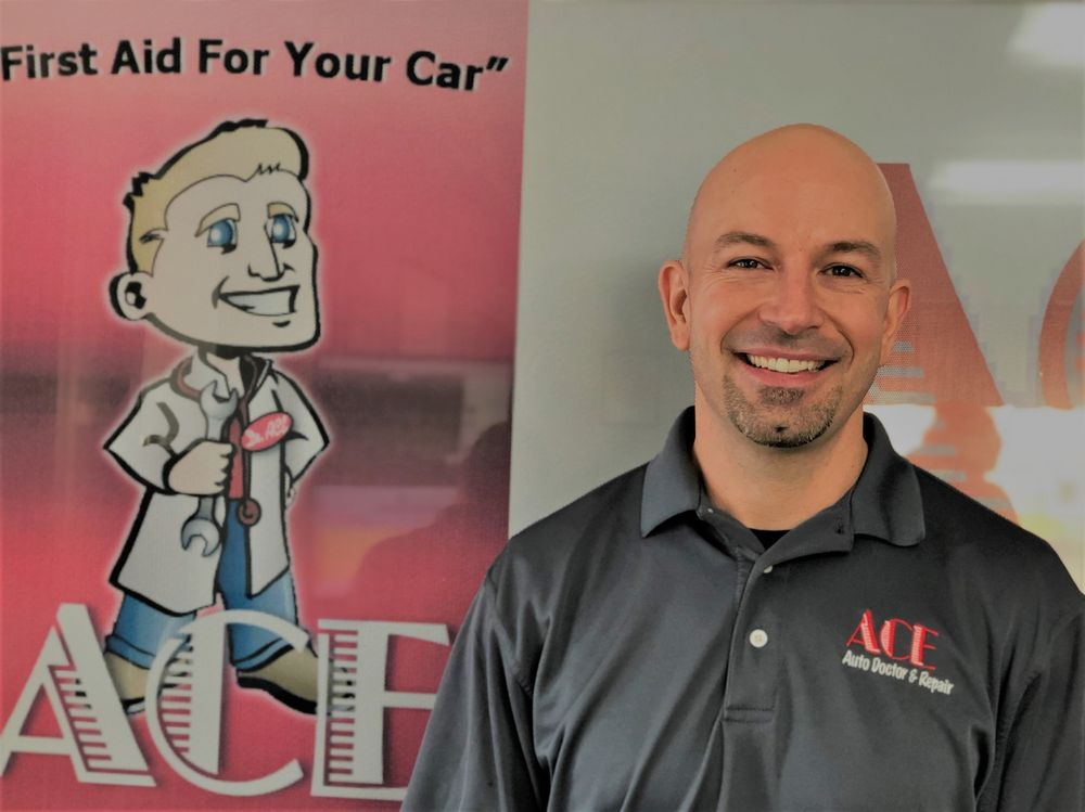 Ace Auto Doctor & Repair: 2226 State St, Bettendorf, IA