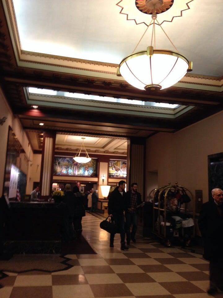 Hotel Edison New York Yelp
