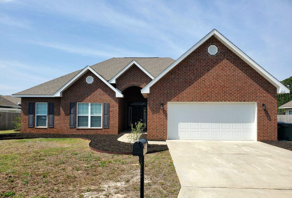 Joanna Bradford - Navy to Navy Homes: 3000 Langley Ave, Pensacola, FL
