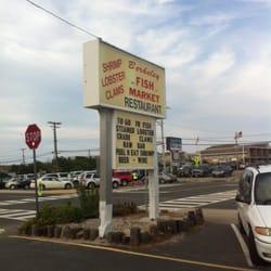 Berkeley Restaurant Fish Market Closed 25 Reviews
