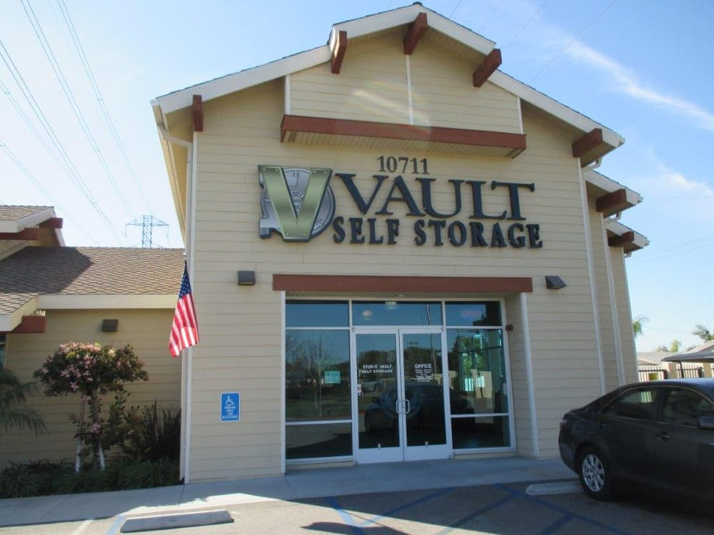 Stor It Vault Self Storage 17 Reviews 10711 S Brookhurts Ave Anaheim Ca Phone Number Yelp