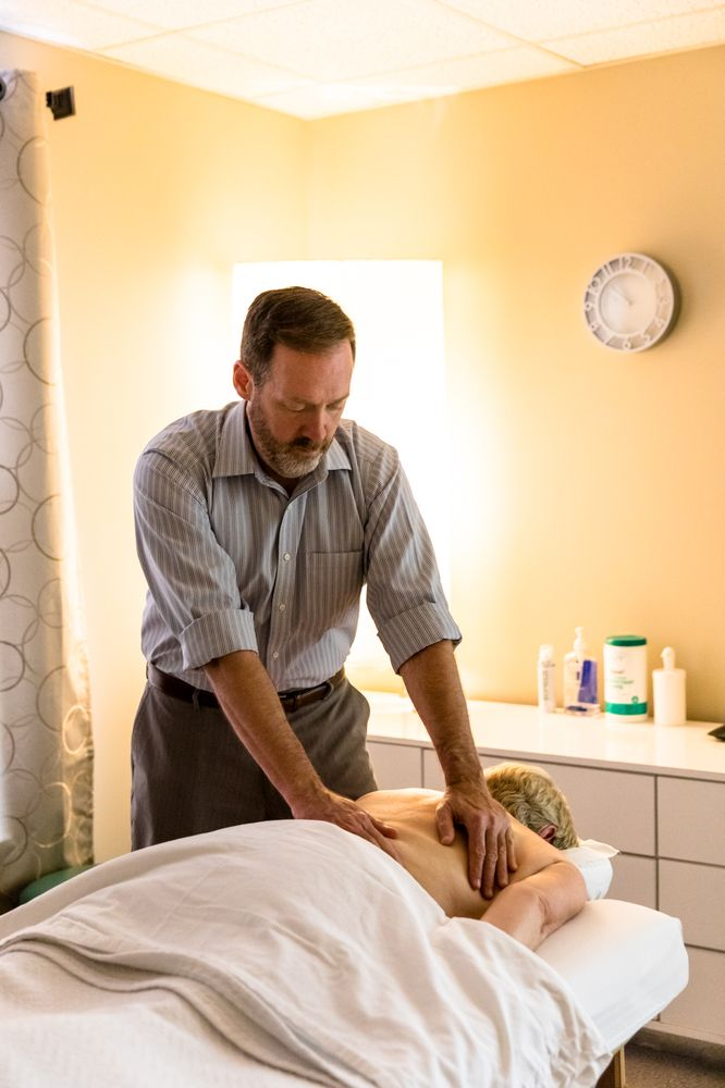 East Cobb Massage Therapy