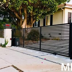 Photo Of Metal Garage Doors Gates And Fences   Tarzana, CA, United States  ...