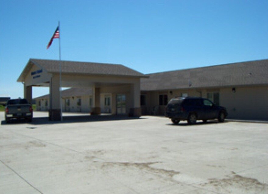 Photo of Garrison Motel: Garrison, ND