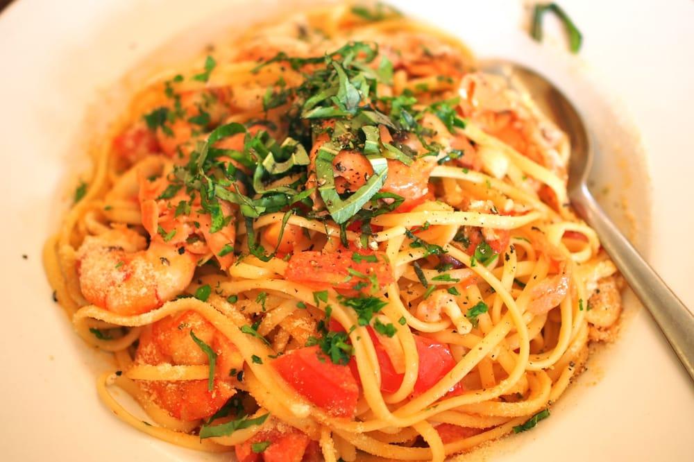 Italian Restaurant Cambie Street