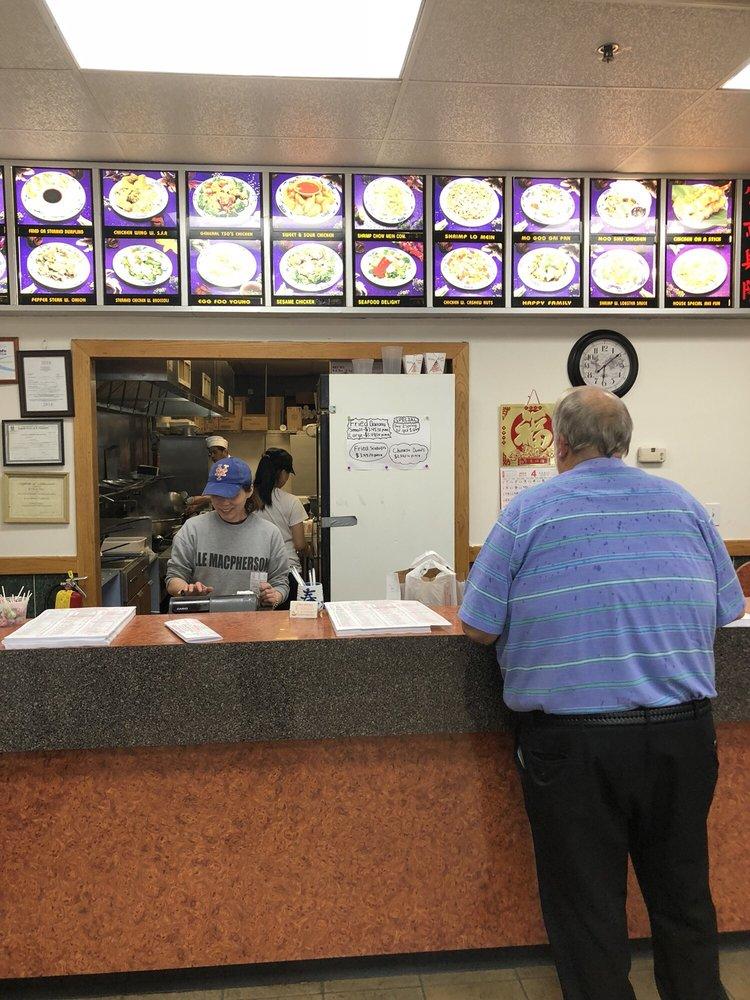 China Kitchen: 90 Glenda Trce, Newnan, GA