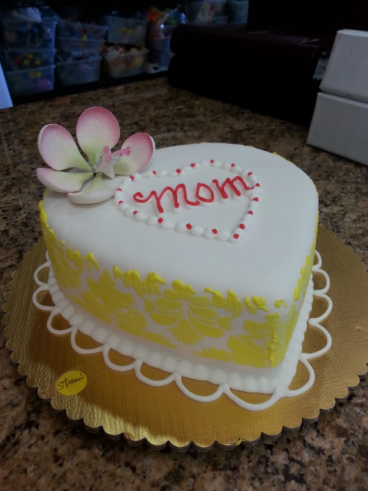 Mother S Day Cake Order Online Near Me