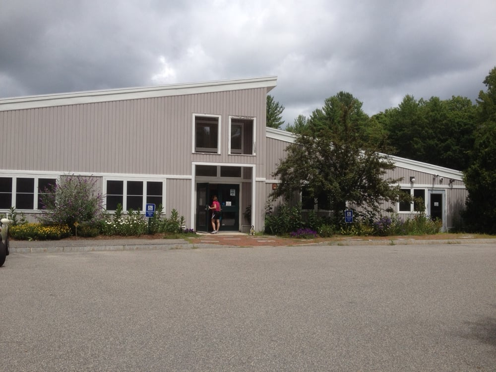 Animal Rescue League of New Hampshire: 545 Rt 101, Bedford, NH