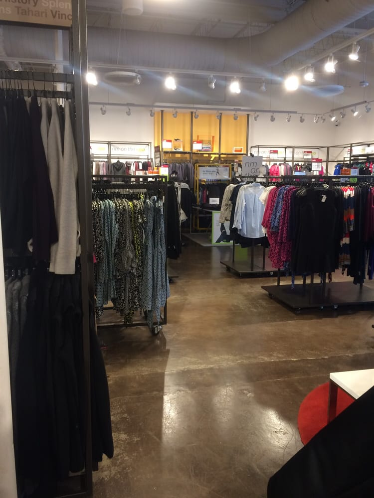 12 reviews of Neiman Marcus Last Call