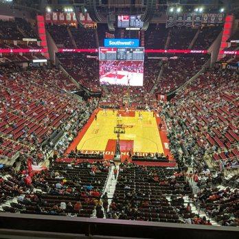 a319d4854e0f Photo of Toyota Center - Houston, TX, United States. Rockets vs Nets