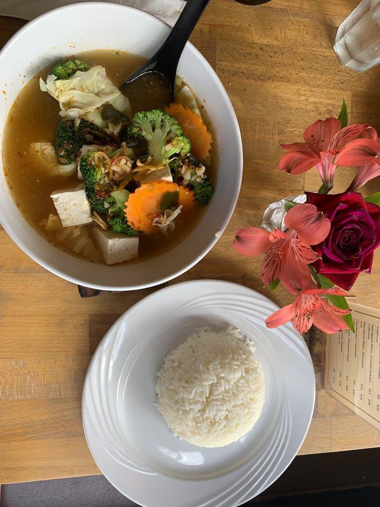 Lemon Grass Thai Cuisine