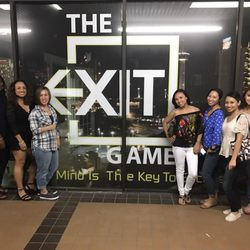The Exit Game Escape Room 36 Photos Amp 31 Reviews