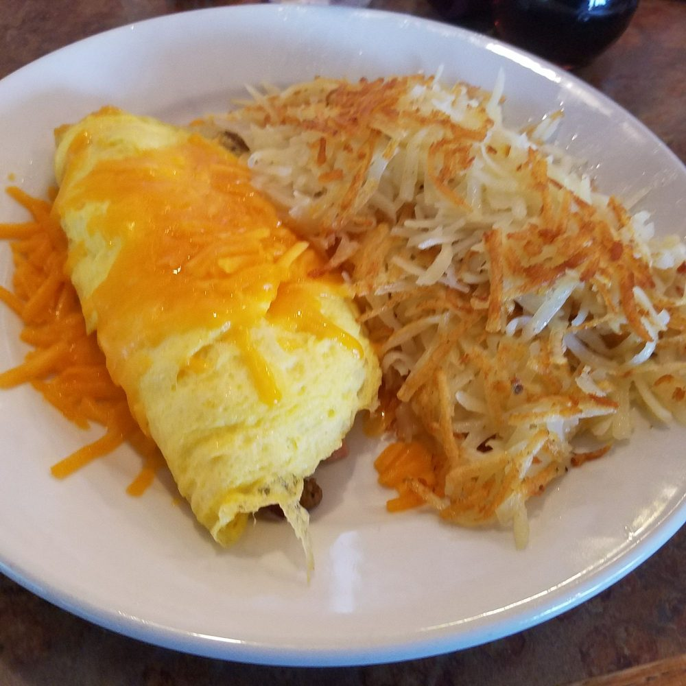 Anasazi Restaurant: 4055 Hwy 276, Lake Powell, UT