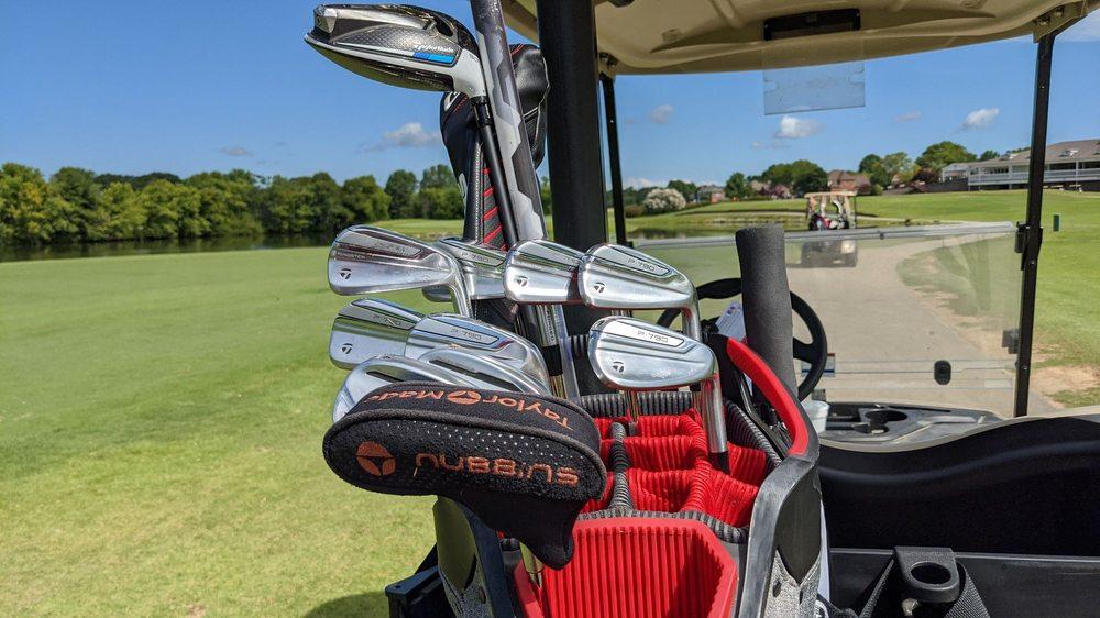 Franklin Bridge Golf Club: 750 Riverview Dr, Franklin, TN
