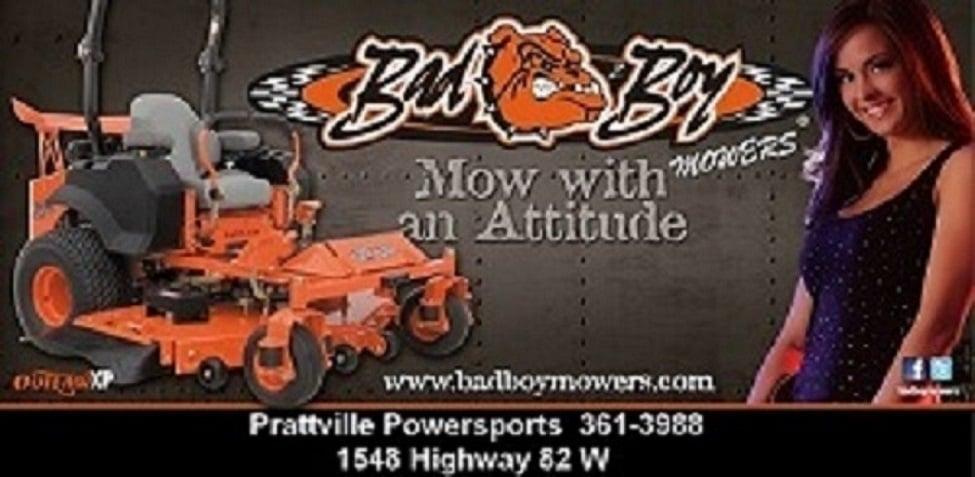 Prattville Powersports: 1548 Hwy 82 W, Prattville, AL