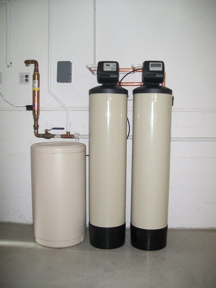 Pro Water Solutions: 29057 Avenue Penn, Valencia, CA