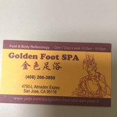 Golden massage foot spa 21 photos 121 reviews for Adagio salon golden valley