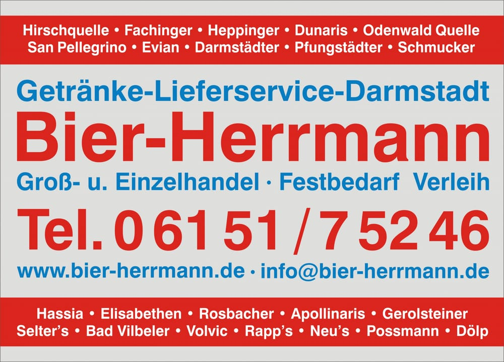 Fotos zu Bier-Herrmann - Yelp