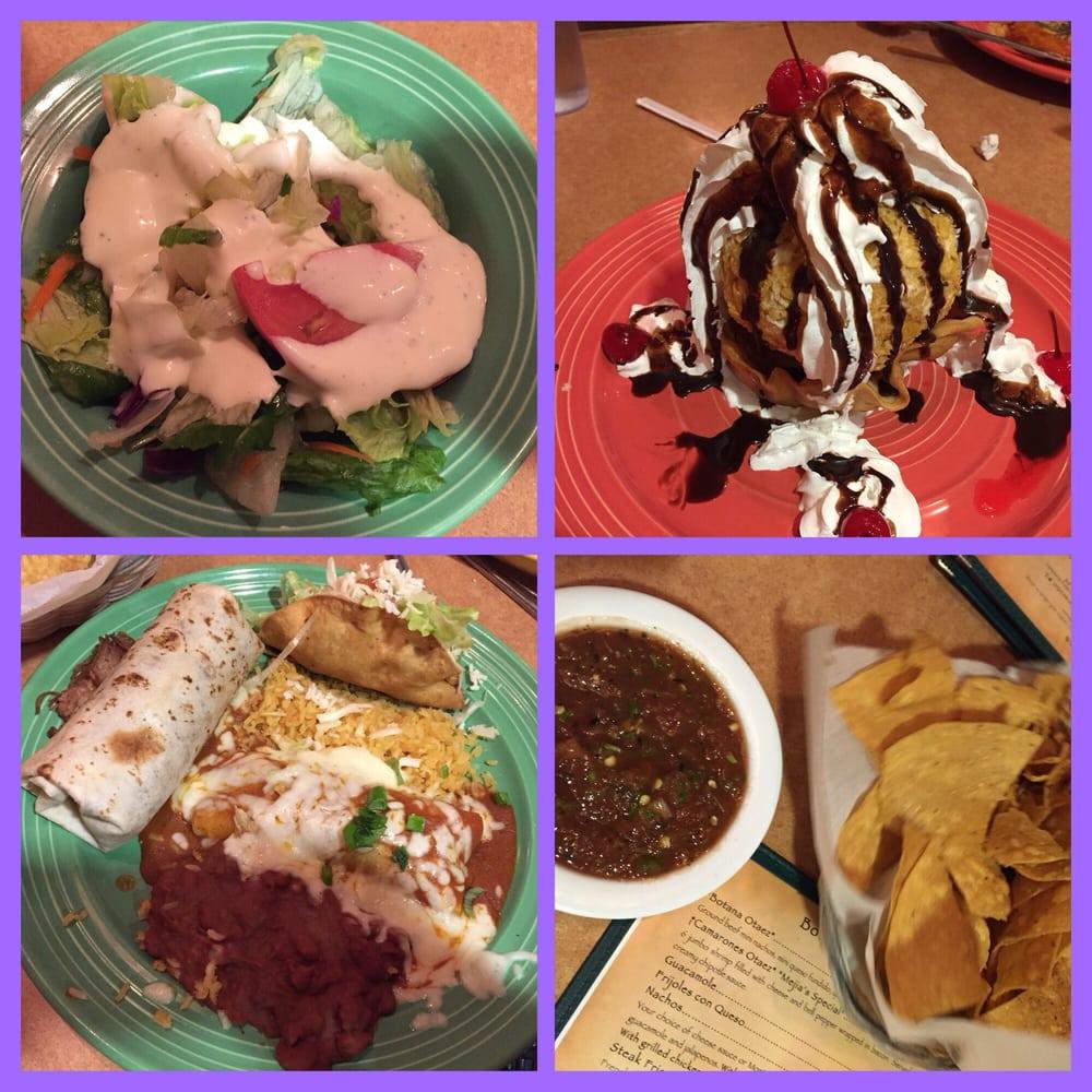 Otaez Mexican Restaurant Alameda Ca