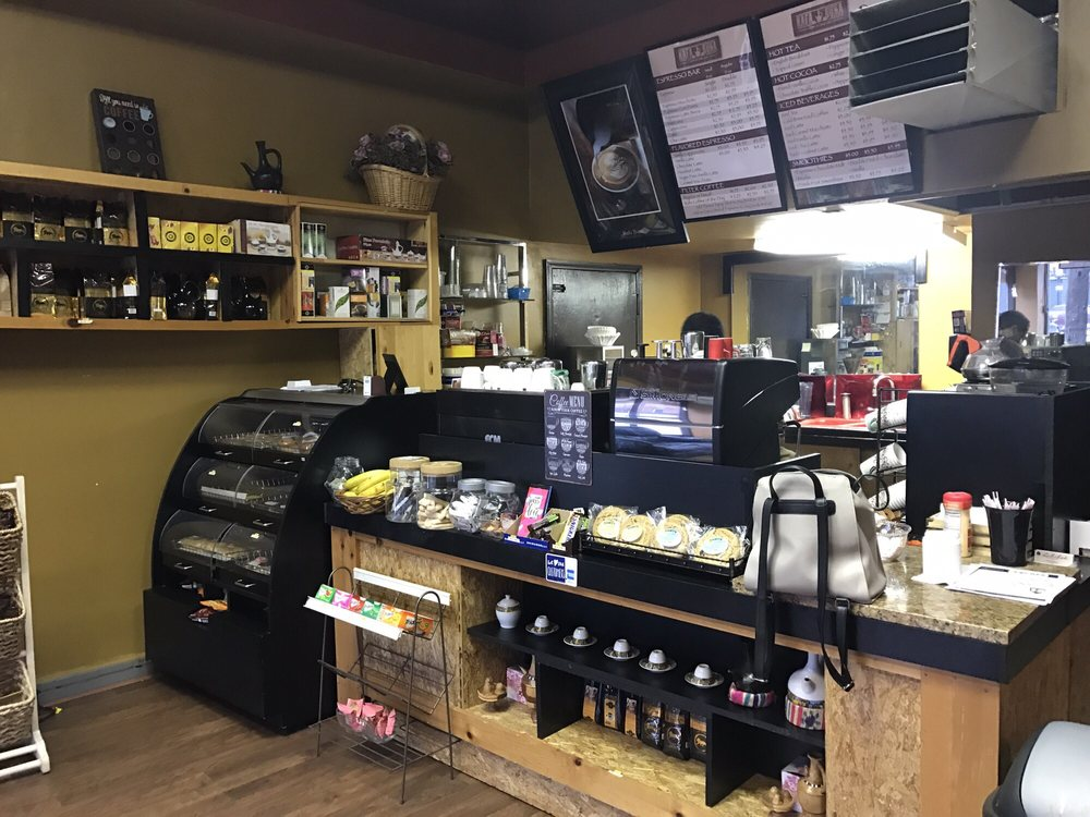 Kafa Buna Cafe and Shop: 750 5th Ave, New Kensington, PA