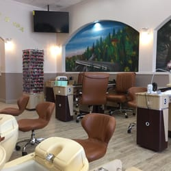 Cozy Nails And Spa Tucson