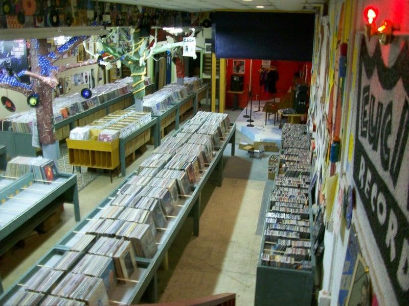 Euclid Records 15 Photos Amp 42 Reviews Vinyl Records