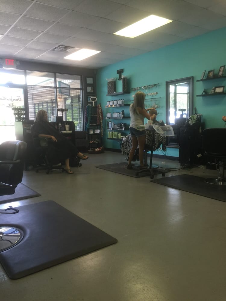 Transformations Salon: 10150 Ball Ground Hwy, Ball Ground, GA