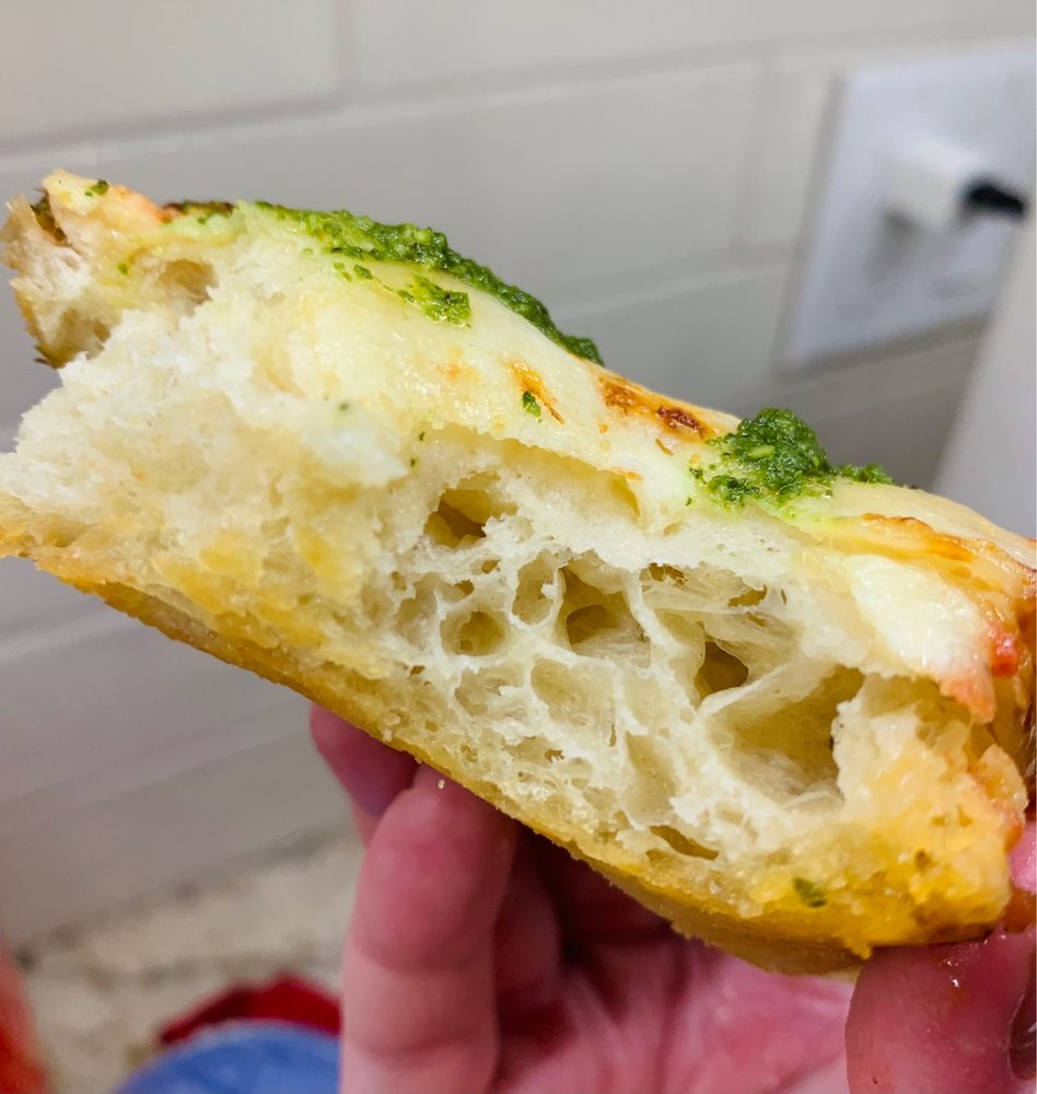 Buttercrust Pizza: 4781 S Orange Ave, Orlando, FL