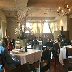 Photo Of Verona Cucina Italiana Modesto Ca United States