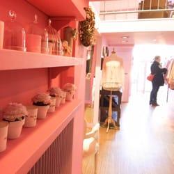 boutique violette lille
