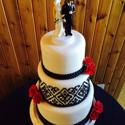 wedding cakes edmonton ab b amp a bakery 162 photos bakeries 12908 82 nw 24253