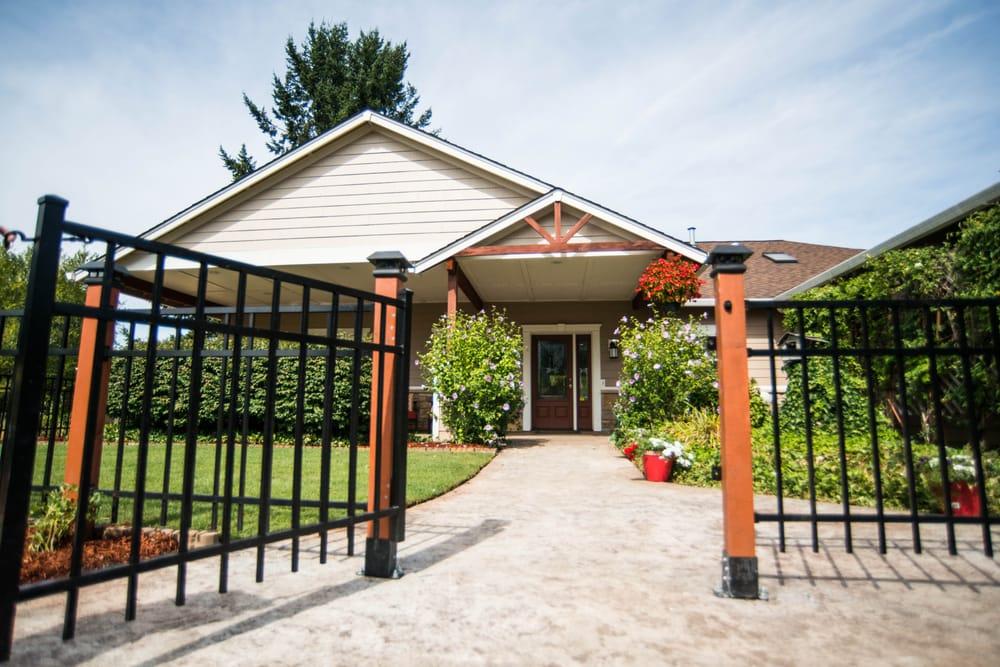 Green Meadows Care Home: 26500 SE 5th St, Camas, WA