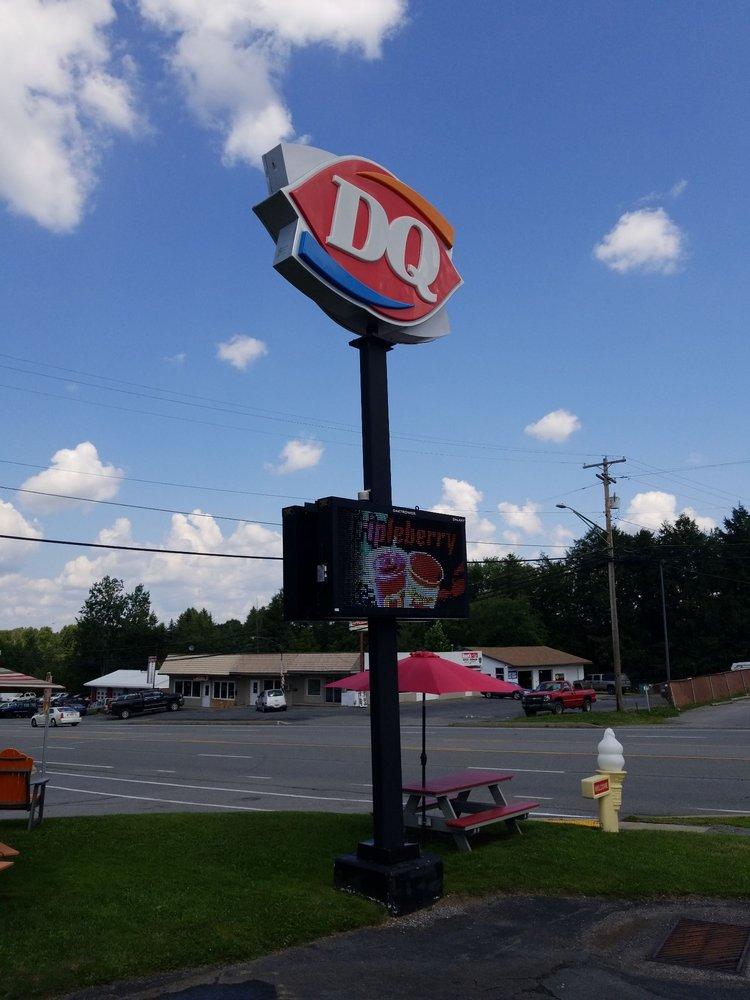 Dairy Queen: 802 S Saint Marys St, Saint Marys, PA