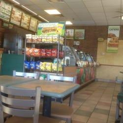Photo Of Subway   Bristol, CT, United States. Very Clean.