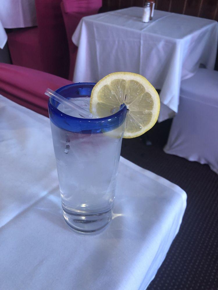 La Copa Dorada: 216 Montauk Hwy, Westhampton Beach, NY