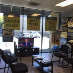 Photo Of Mountain View Tire U0026 Auto Service   Rancho Cucamonga, CA, United  States