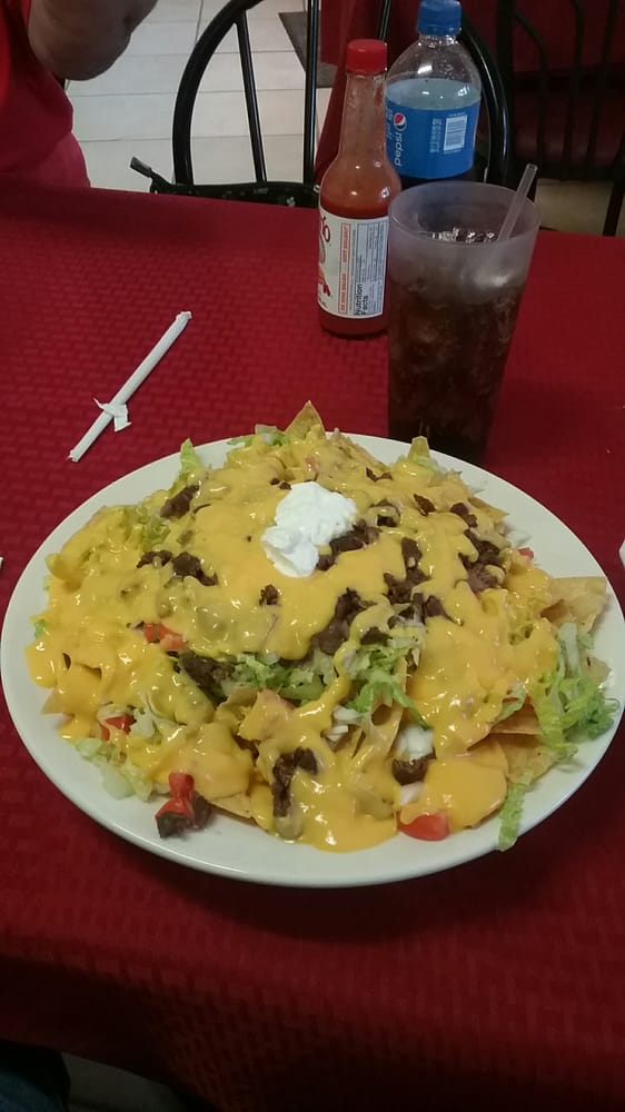 Rosa's Mexican & American: 204 3rd St, Wilder, ID