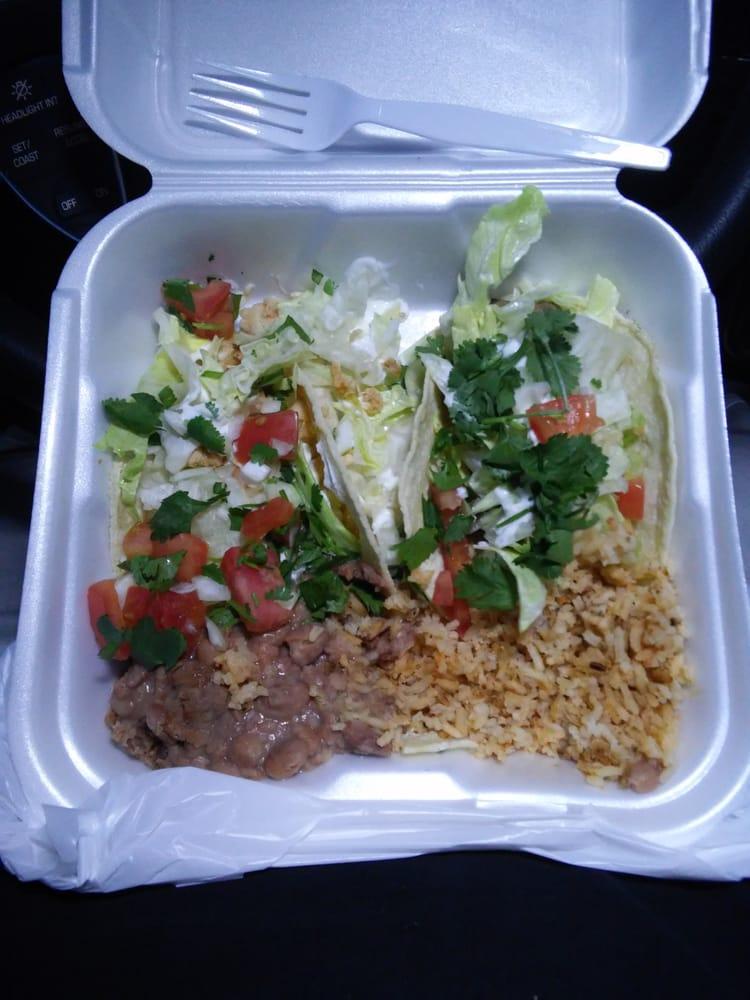 DJ's Restaurante Juda: 740 Main St, Baldwin, WI