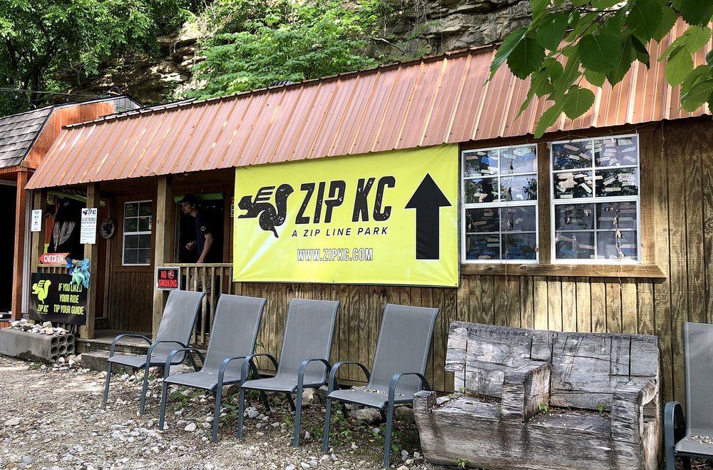 Photo of Zip KC: Bonner Springs, KS