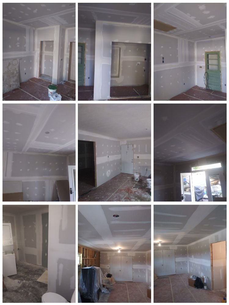 KB Drywall: 2348 Gentshire Way, North Vernon, IN