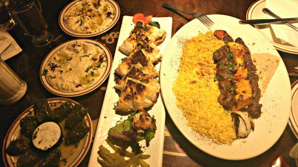 The Best Arabic Food You Can Ever Have Yelp
