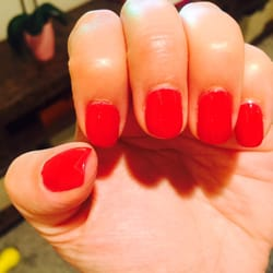 Photo Of Acrylic Nails Livermore Ca United States Not Good
