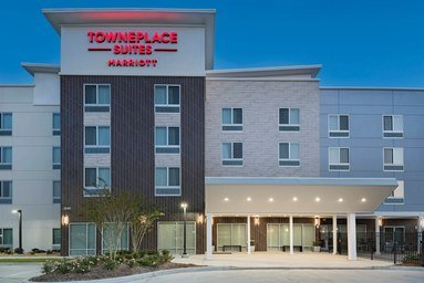 TownePlace Suites by Marriott Baton Rouge Port Allen: 2665 Office Park Drive, Port Allen, LA