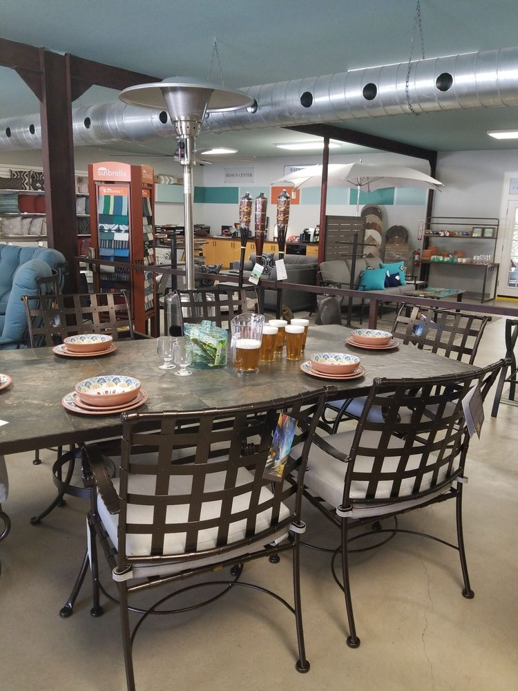 The Backyard And Patio Store: 12501 Hwy 71 W, Austin, TX
