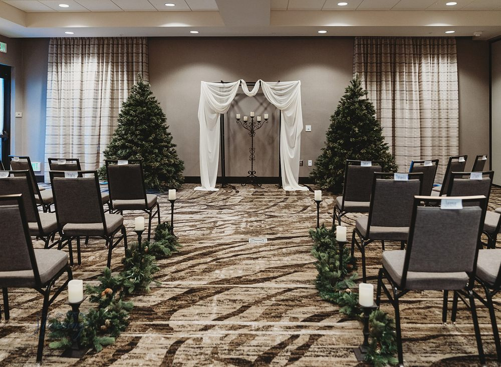 SpringHill Suites by Marriott - Bend: 551 SW Industrial Way, Bend, OR