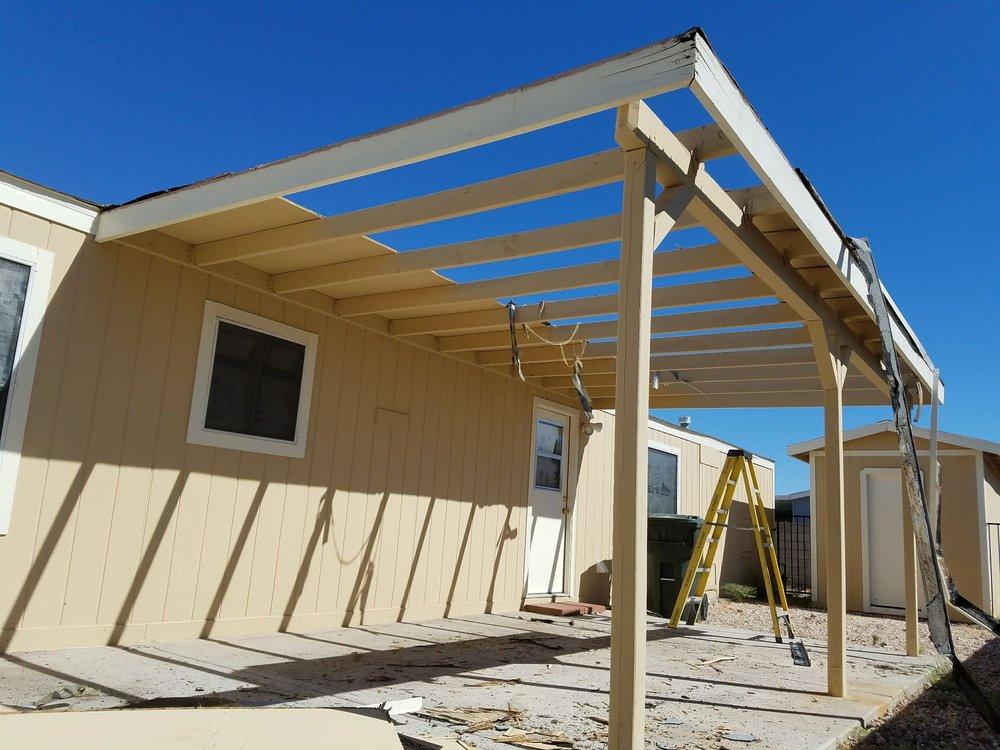 Tri City Handyman Services: 9838 S Kingman Dr, Mohave Valley, AZ