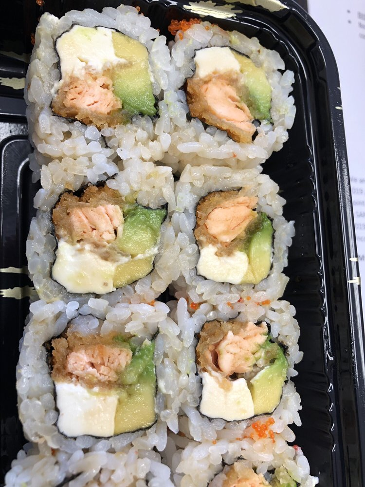 Sushi House 2: 10261 River Marsh Dr, Jacksonville, FL