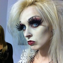 Photo Of BedroomEyes Makeup   Wheeling, IL, United States. Vamp Makeup By  Cair